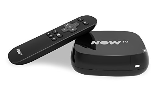 Now TV Box - 3 mesi inclusi di contenuti a scelta tra Cinema, Intrattenimento o Serie TV