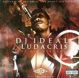 echange, troc Ludacris & DJ Ideal - Drp Mixtape