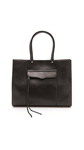 Rebecca Minkoff MAB Handbag 女款真皮手包