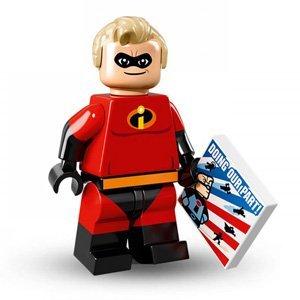 レゴ (LEGO)ミニフィギュア ディズニーシリーズ/Mr.インクレディブル...