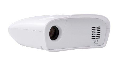 Optoma Pt100, Wvga, 50 Led Lumens, Gaming Projector