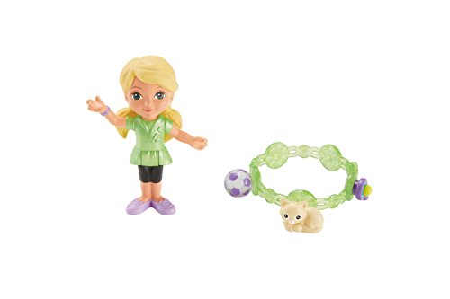 Fisher-Price Dora and Friends - Alana's Explorer Charms - 1