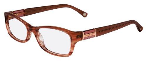 MICHAEL Michael KorsMICHAEL KORS Eyeglasses MK252 691 Blush Gradient 52MM