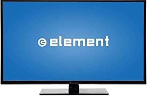 Element Telectronics ELEFT436 43-inch HDTV LED TV - 1080p - 4000:1 - 60 Hz - 16:9 - HDMI (Certified Refurbished)