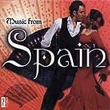echange, troc Various Artists - Music from Spain