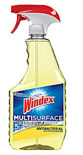 Windex Multi Surface Cleaner front-641315
