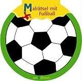 Malrätsel mit Fußball (3760748821) by Marlit Peikert