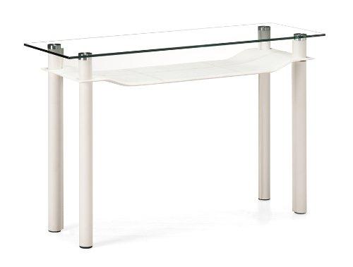 Cheap Tier Console Modern Table (B004WBKDA0)