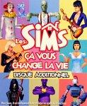 echange, troc Les Sims : Ca vous change la vie…