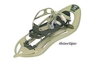 TSL Outdoor ECO325 Ecotrace Composite Advanced Hourglass Snowshoes