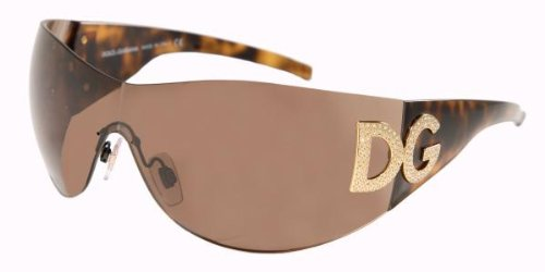 Dolce & Gabbana DG 6036B Sunglasses - Color Code: 501/87