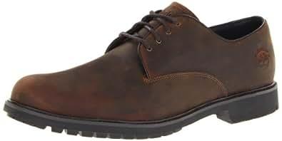 Timberland Plain Toe Oxford, Chaussures basses homme - Marron, 41.5 EU