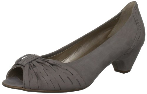 Gabor Women's Brighton Beige Open Toe 61.601.12 8 UK