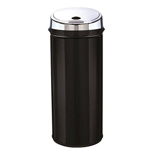 Milkee 3l mini poubelle acier inoxydable 0614591060857 cuisine maison - Poubelle recyclage maison ...