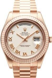 Rolex 218235 (6) Orologio da polso
