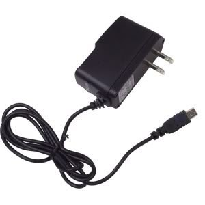 Garmin Nuvi 1450 GPS Standard Red LED Wall / AC / Home Charger! Garmin Nuvi 1450 GPS