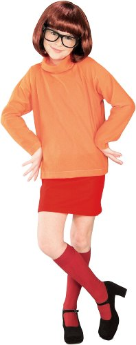 Velma Costume - Large