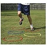 Soccer Agility Rings