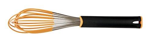 Fiskars F152858105 Frusta 30 Cm. Con Punte In Silicone