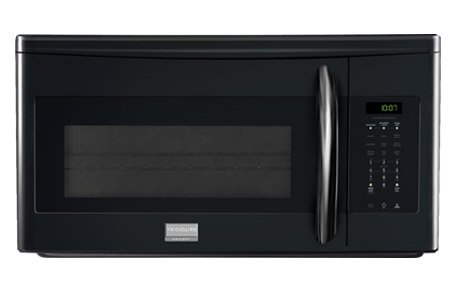 Gallery FGMV153CLB Microwave Oven