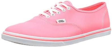 Vans Unisex-Adult Authentic Lo Pro Traines, Baby Pink, 7 UK