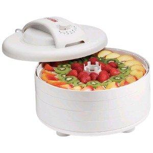 Buy Bargain Nesco FD-60 Snackmaster Express 4-Tray Food Dehydrator