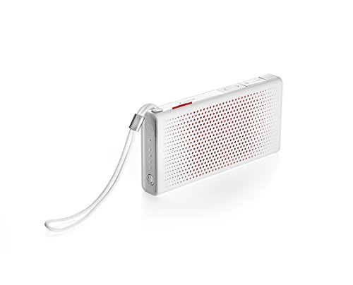 Xoofer Impact 58 Wireless Speaker (With 2600mAh Power Bank)