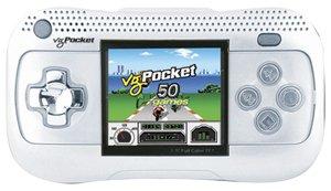 Vg Pocket Mini 50 Games