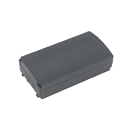 Battery-Biz PANASONIC PV-IQ404 Camcorder battery