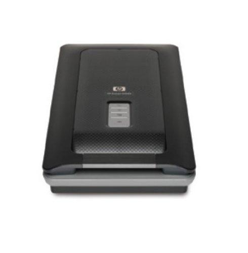 HP Scanjet G4050 L1957A Scanner Résolution 4800 x 9600