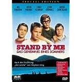 """Stand by Me - Das Geheimnis eines Sommers [Special Edition]von """"Corey Feldman"""""""