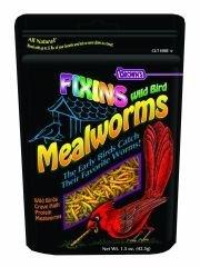 Cheap Mealworm Fixins, 1.5 oz [Misc.] (B000HHJHL4)