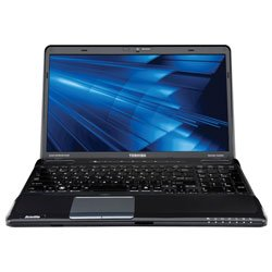 Toshiba Satellite A665-S6054 16 inch 4Gb (8GB Max) LED Widescreen Laptop Computer With 2.26Ghz Intel Core i5-450M Processor With Turbo Boost Technology, 500GB HDD, Webcam, HDMI