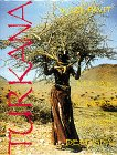 img - for Turkana: Kenya's Nomads of the Jade Sea book / textbook / text book