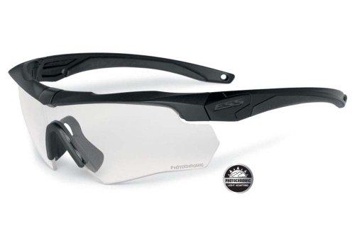 Find Bargain ESS Crossbow Photochromic Ballistic Eyeshields Glasses