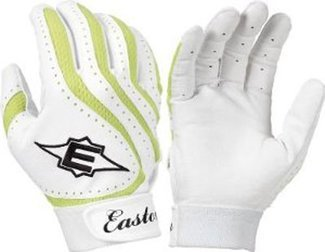 Easton Synergy Fastpitch Batting Gloves, , Medium (Slow Pitch Batting Gloves compare prices)