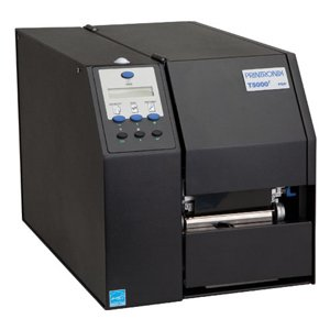 Printronix Thermaline T5204R Thermal Transfer Printer - Monochrome - Desktop - Label Print. T5204R Tt 4In 203Dpi/10/100T Printnet Wireless 802.11 B/G Bp-Lb. 4 In/S Mono - 203Dpi - Ethernet - Wi-Fi - Usb