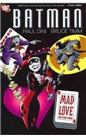 Batman Mad Love And Other Stories at Gotham City Store