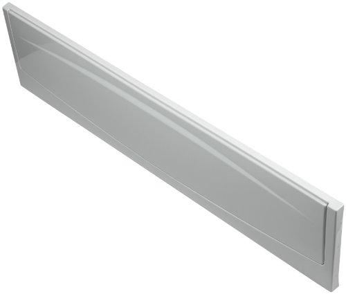 "Kohler K-1283-95 Removable Apron, 6Ft X 18-1/2"", Ice Grey"