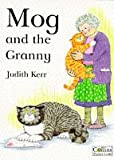 Mog and the Granny (Picture Lions)