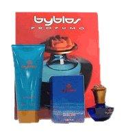 Amazon.com : Byblos By Byblos For Women. Gift Set ( Eau De