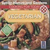 Better Homes And Gardens Vegetarian (PC/MAC Jewel Case)