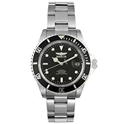 Invicta Men's 21J Automatic Coin Bezel Pro Diver 8926 - 8926OB