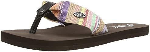Animal Sienna, Women's Flip Flops