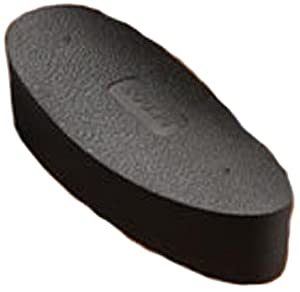 Hogue EZG Recoil Pad, Small, Black