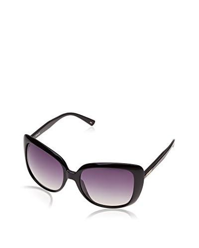 Polaroid Gafas de Sol 4008/S QBZ (58 mm) Negro