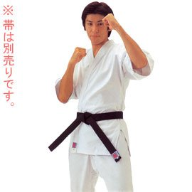 KUSAKURA (cusacra) Falcon karate clothing 4 item set R8N4 R8N4