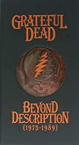 Beyond Description 1973-1989