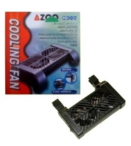 Azoo Cooling Fan 2 Fans