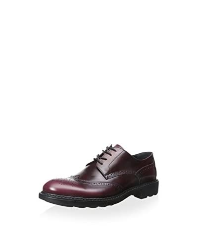 Dino Bigioni Men's Sporty Wing Tip